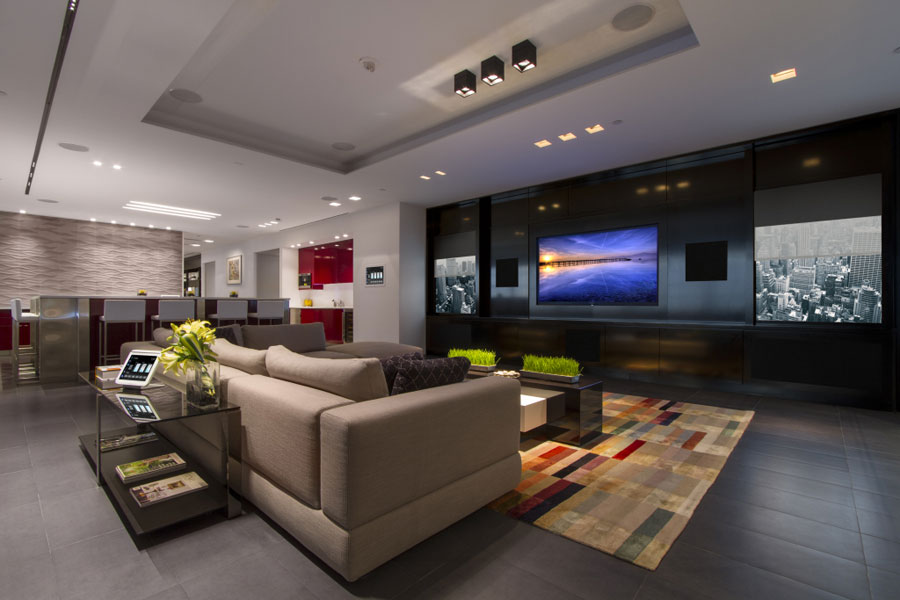 Experience Our Collegeville PA Home Automation Showroom
